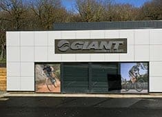 giant store tours magasin velo
